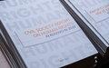 ZËRI I BASHKUAR: ORGANIZATAT E SHOQËRISË CIVILE TË KOSOVËS PUBLIKOJË RAPORTIN E TYRE TË DYTË TË PËRBASHKËT VJETOR PËR TË DREJTAT E NJERIUT ME PËRKRAHJEN E UNMIK-UT DHE OHCHR-SË