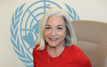 UN Secretary-General Appoints Barrie Lynne Freeman of United States Deputy Special Representative, United Nations Interim Administration Mission in Kosovo