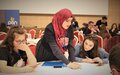 Coming together by breaking barriers: Meet the next generation of changemakers in Kosovo