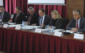 Inter-municipal green management and green energy production encouraged at UNMIK-sponsored conference on climate change