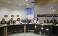Women in Kosovo continue to face significant challenges, ASG Jenča hears during Kosovo visit
