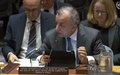 ELECTION MOMENTUM CAN ADVANCE RENEWAL OF DIALOGUE BETWEEN BELGRADE AND PRISTINA, SRSG TANIN TELLS SECURITY COUNCIL