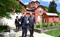 UNMIK Chief visited Peja/Peć municipality