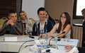 Human Rights Workshop: Juvenile Justice in Kosovo