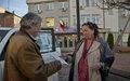UNMIK donates vehicles in Klinë/Klina and Rahovec/Orahovac