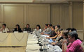 Global Open Day on Women, Peace and Security in Kosovo