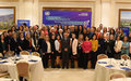 UN Global Open Day Addresses Women's Political Participation in Kosovo