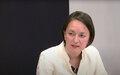 UN Secretary‑General Appoints Mari Yamashita of Japan Representative,Director of United Nations Office in Belgrade