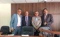SPGS Tanin i predsednik Osnovnog suda u Mitrovici pohvaljuju rad na slucajevima zaostalih predmeta