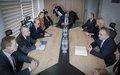 SRSG Tanin meets with Ranilug/Ranillug Mayor