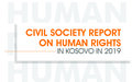 Stronger together: Kosovo civil society organisations jointly publish their first annual human rights report with support from UNMIK and OHCHR